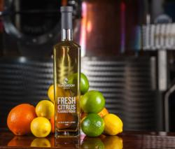 Boardroom FRESH Citrus Vodka