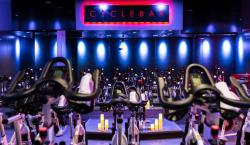 Ride Along at CycleBar