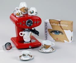 FOR THE COFFEE LOVER: