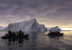 Adventure Canada Expedition Cruises