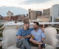 An Emerging Midwestern Creative Hub