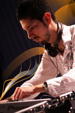 DJ Cinescape