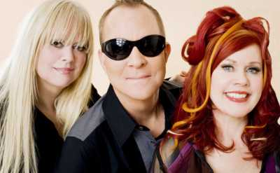 [ICYMI] After 40 Years, the B-52s' Front Man, Fred Schneider, is Still a Fierce Persona