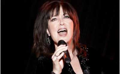 Ann Hampton Callaway and Tierney Sutton 'In Technicolor' at Jazz Alley Sept. 26-29