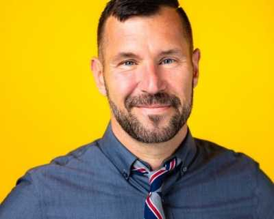 [ICYMI] Mr. Pride: Egan Orion, Seattle City Council Candidate, on Pride and Politics