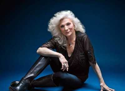 Folk icon Judy Collins returns to Jazz Alley for holidays and hits