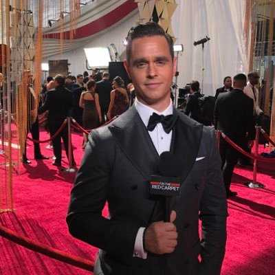 [ICYMI] How an Oscars Reporter is Thriving with HIV on a New Media Platform