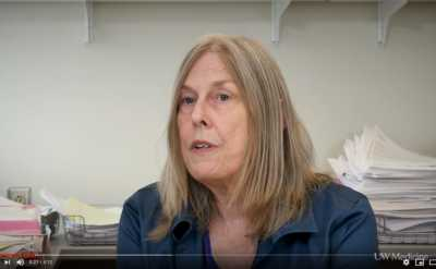 EXCLUSIVE: Questions for Ann Collier, MD on her latest study on a COVID-19 treatment