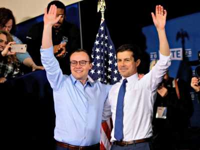 Pete Buttigieg's candidacy was historic. Here's why