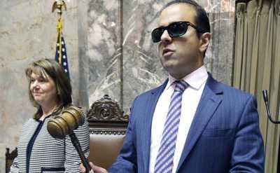 Cyrus Habib endorses Marko Liias to succeed him as Lieutenant Governor