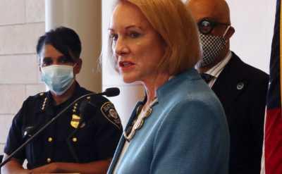Mayor Jenny A. Durkan's remarks on the shutdown of CHOP