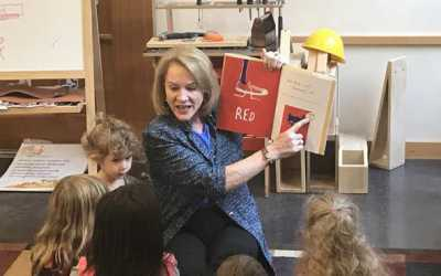 A conversation with Mayor Jenny Durkan