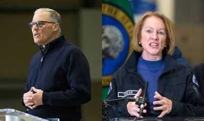 Durkan Digest: Gov. Inslee's updated COVID-19 restrictions