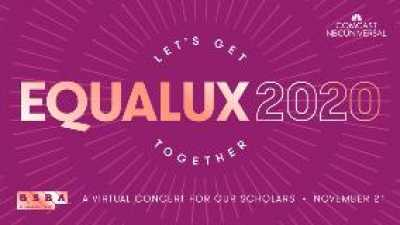 EQUALUX 2020, a rousing success!