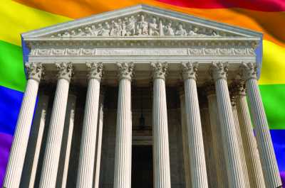 Supreme Court rejects challenge to same-sex parents on birth certificates