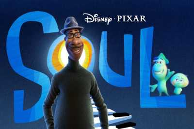 Pixar's Soul a jazzy piece of empathetic whimsy