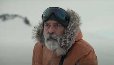 Clooney's Midnight Sky achieves emotionally cathartic liftoff