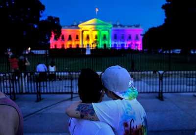 Biden's LGBT agenda for Day 1