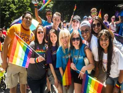 Seattle Pride events to go virtual, again