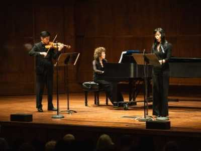 Music of Remembrance to receive $20,000 grant from the National Endowment for the Arts