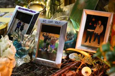 Local Lesbian's life remembered during Seattle candlelight vigil