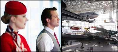 Seattle Opera films Flight on location among historic, vintage aircrafts