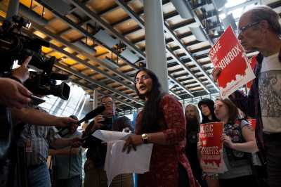 Washington Supreme Court rules to move forward with Sawant recall