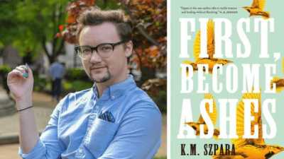 Book Review: First, Become Ashes
