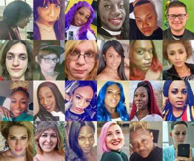 Black women, Black Trans women, and MURDER