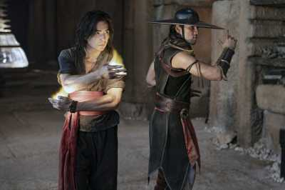 New Mortal Kombat a brutal and bloody disappointment
