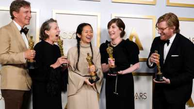 93rd annual Academy Awards: a night of surprises and history making wins in an uneven telecast