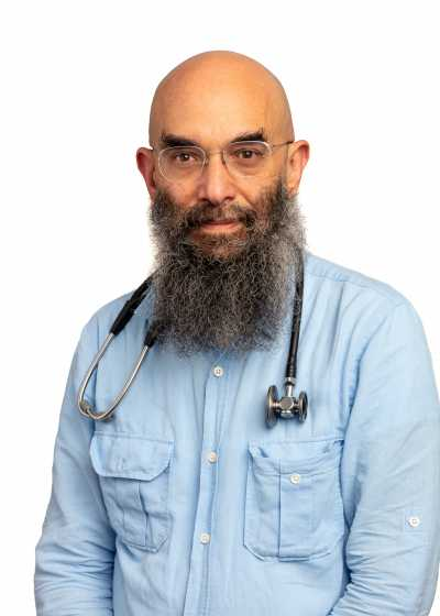[ICYMI] Seattle's Top Gay Doc Gives Us Straight Talk on COVID-19: A Q&A with Dr. Peter Shalit