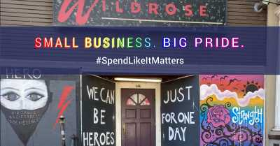 Pride in small businesses - How the recession is impacting the LGBTQ business community