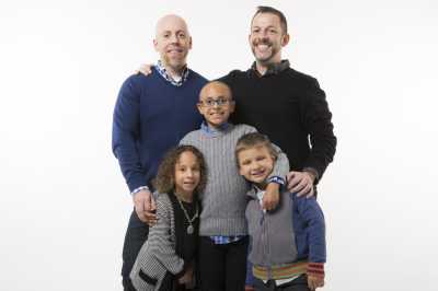 """[ICYMI] Gay City and Amara """"Brighter Futures through Foster Parenting"""""""