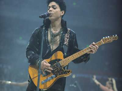 Prince -- The Music Icon Remembered