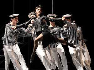 Ballets pleasant & unpleasant