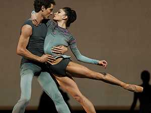 Bespoke choreography at SF Ballet
