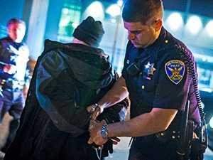 Revolving justice:SF agencies tackle recidivism