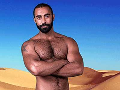 Calendar Guys :: LGBT Asylum Project's Studs Offer Monthly Inspiration