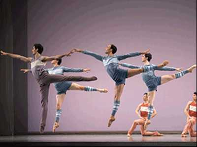 San Francisco Ballet Season Kicks Off
