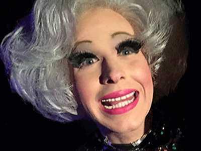 Hello, Carol! :: Nicky Ciampoli Celebrates Theater Legend Carol Channing
