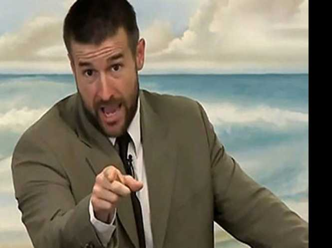 Jamaica blocks anti-gay preacher from entering country