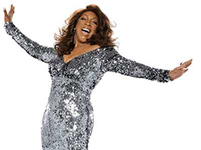 Mary Wilson :: The Supreme Singer Performs at Feinstein's