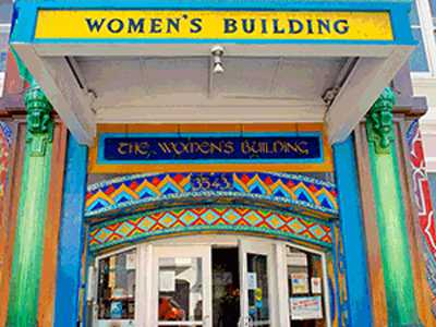 CA Panel Backs Historic Listing for Women's Building