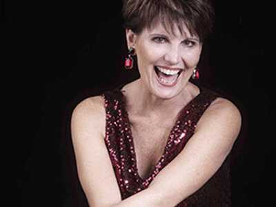 Lucie Arnaz :: Celebrating Family Roots Through Music at Feinstein's