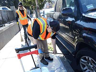 SF DA Wants Auto Break-In Task Force