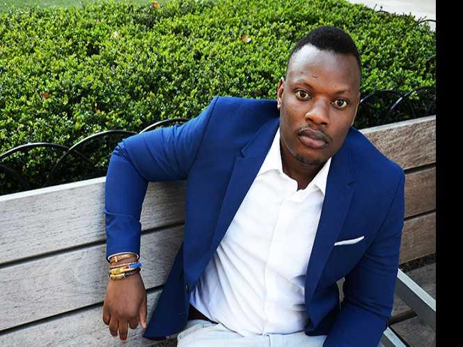 Ugandan gay activist visits SF