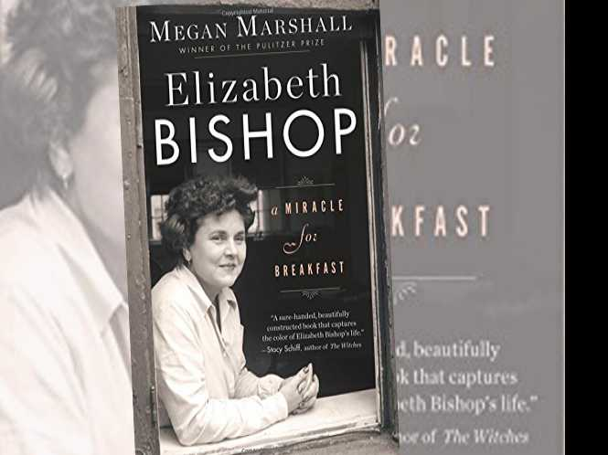 Intimate access to Elizabeth Bishop