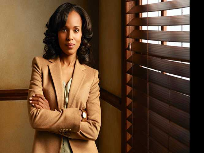 It's the end of the line for 'Scandal'