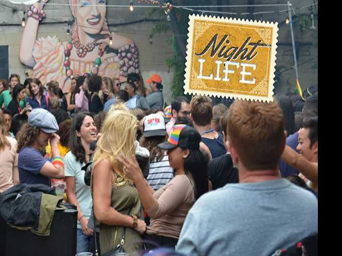 Best Nightlife Events: Your favorite comedy, drag, women's and leather events